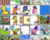 �LBUM DIGITAL BACKYARDIGANS