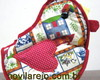 Patchwork & Bordados & Costuras