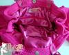 Bolsa Jolie Maxi - Pink