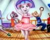 Painel Angelina Ballerina