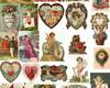 700 IMAGENS ROM�NTICAS TEMA: AMOR