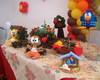 Aluguel Festa da Galinha Pintadinha