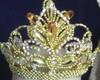 Coroas e tiaras para rainhas de clubes