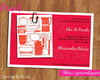 Convite ch� de panela - ref 054