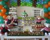 Festa Fazendinha Proven�al Luxo