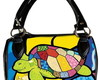 BOLSA ART�STICA ANIMAL RACIONAL