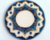 Mandala Medita��o em espelho 10cm