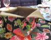 trilho de mesa cesta de p�o