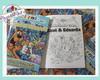 Revista Personalizada - Scooby Doo