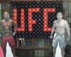 FESTA UFC clean- aluguel