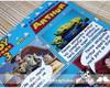 Convite GIBI - Toy Story