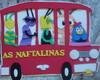 �nibus As Naftalinas