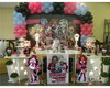 Decora��o Festa Monster High proven�al