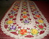 Caminho de mesa Primavera Colorida CX20