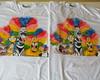 Madagascar - camiseta infantil