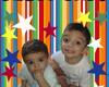 SELE��O DE M�SICA PARA FESTA INFANTIL