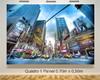 Quadro Painel New York City
