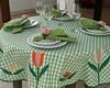 Toalhas de mesa sob medida