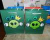 Sacola Surpresa Angry Birds