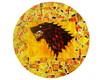 Mandala Game Of Thrones - Casa Stark
