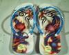 sand�lia tipo havaianas personalizada