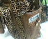 Bolsa Chimarr�o - Animal Print (BOLC00)