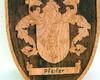 bras�o de fam�lia : Pfeifer