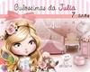 Marmitinha Personalizada - Jolie