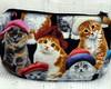 Produtos com estampas de c�es e gatos