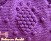 Bolsa Jolie - Violeta