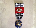 broches/medalhas/bottons
