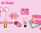 Kit Digital Barbie