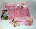 Kit higiene Princepes e Princesas