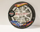 Convite Pneu Hot Wheels