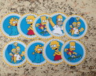 Tag /Topper Cupcake Doces - Bart