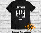 Camiseta Les Twins LT