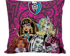 Almofada - Monster High