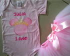 BODY + SAIA TUTU MINNIE