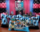 Almofada Monster High 002