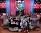 Almofada Monster High 010