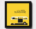 Quadro Little miss sunshine