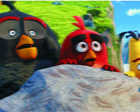 BANNER ANGRY BIRDS - LONA - 1,8x1,0m