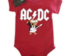 Body Rock BABY - ACDC