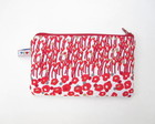 Necessaire Liberty Red