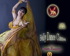 BELLY DANCE CLASSES VOL 4