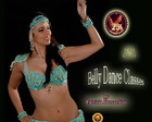 BELLY DANCE CLASSES VOL 01