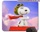 Mouse Pad Snoopy 03