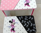 Escada Infantil da Minnie