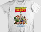 Camisa TOY STORY 001