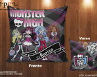Almofada Monster High 006